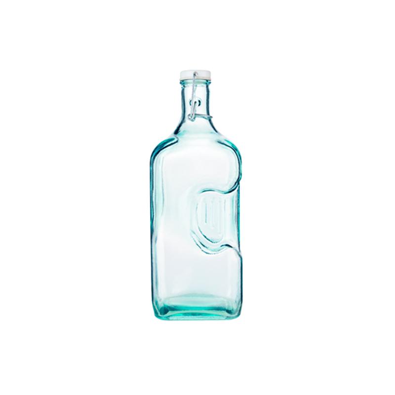 Botella Agua 2 Litros