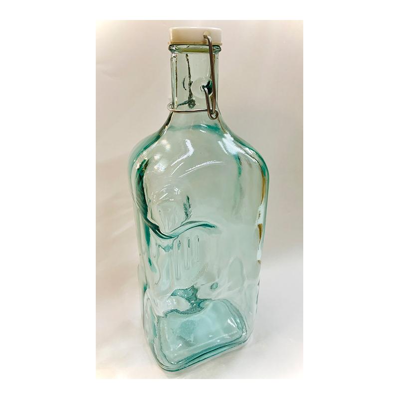 Botella de Agua 2 Litros